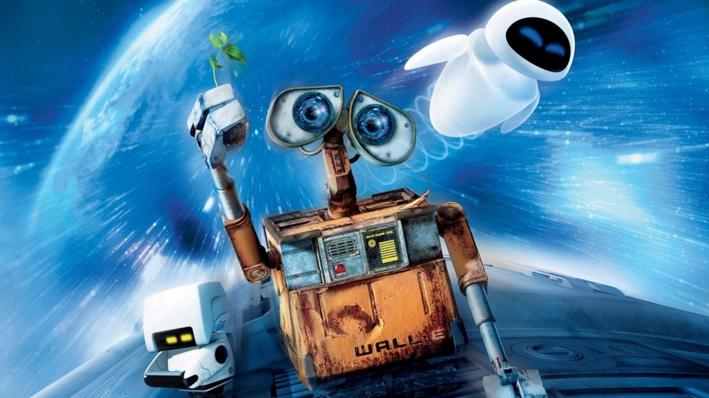 AFAIK nobody figured out yet how to create conscious software yet, so we're not talking about Wall-E today!